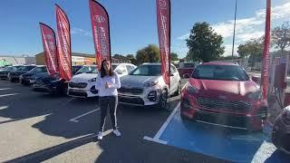 🔥Bénéficiez jusqu'à 5000€ DE REMISE  sur le nouveau Kia Sportage Hybride