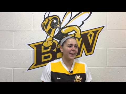 Wilmington Post Game Interview - OAC playoff