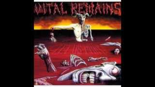 Vital Remains - Let Us Pray (Full Album) (HD 1080p)