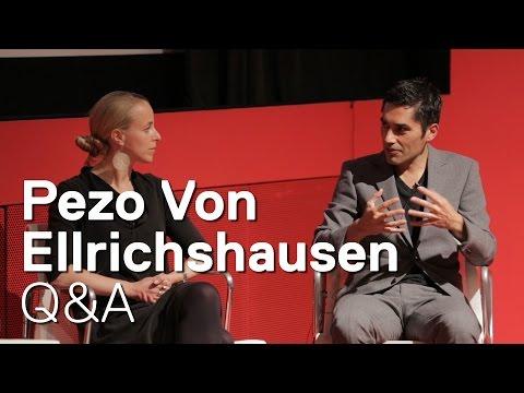 Pezo Von Ellrichshausen | John Edwards Q&A