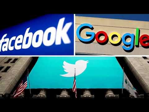 Google, Facebook, Twitter may quit Hong Kong