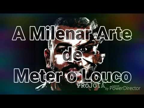 Baixar Projota - A Milenar Arte De Meter O louco (Áudio)