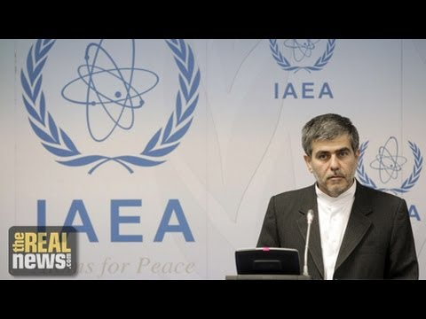 IAEA & Iran Enter New Inspections Deal, But What Does the IAEA Already Know?