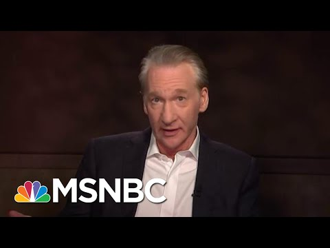 Bill Maher: This Is The Democrats' Race To Lose | Morning Joe | MSNBC