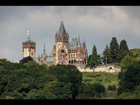Bonn, North Rhine-Westphalia, Germany - city tour