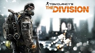 Tom Clancy's The Division - PC 60fps Trailer @ 1440p HD ✔