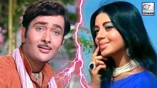 Video Why Babita Kapoor Left Randhir Kapoor's Home? | Lehren Diaries download MP3, 3GP, MP4, WEBM, AVI, FLV Juli 2018