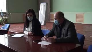 Новостной выпуск от 19.11.2020: Тема благоустройства города обсуждалась в администрации медногорска