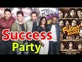Furkey Returns की Team ने Celebrate की Film की Success | Ali Fazal, Manjot Singh