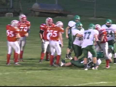 Armstrong Local Programming: Union City vs Cochranton High School Football