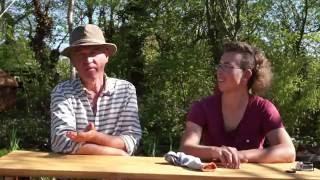 Warum Steinwolle verboten wurde ? Interview mit rainhardt über Zirkus & Bauwagen