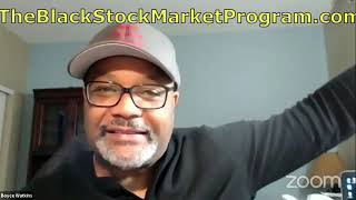 Dr Boyce explains the recent stock market chaos