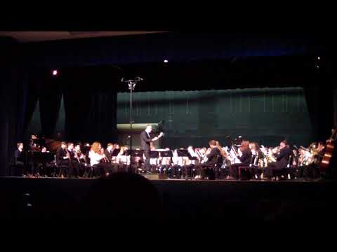 Only Light - Massachusetts Southeast District Band