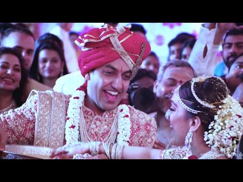 T Subbarami Reddy Grandson Keshav Reddy and Veena Reddy Wedding |  Chiranjeevi | pawan kalyan |