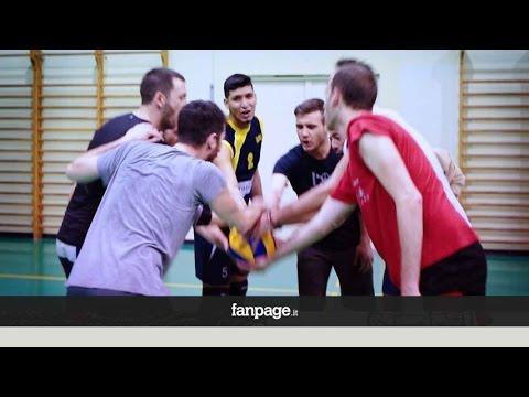 Gate Volley Milano: la prima società sportiva gay vince il pregiudizio