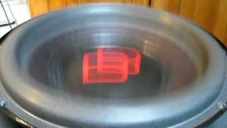 Digital Design Subwoofer 12\