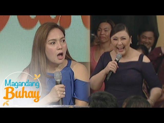 Magandang Buhay: Momshies surprise Sylvia