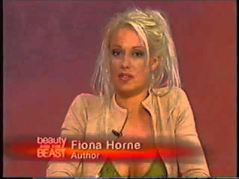 Fiona Horne - Pt3.beauty AND THE BEAST