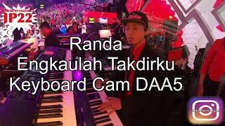 "Download Randa ""Engkaulah Takdirku"" (Keyboard Cam DAA5)"