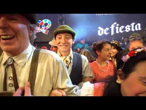 Hola, Oktoberfest! 2019 - 1° Edición - 56° Oktoberfest En Villa General Belgrano