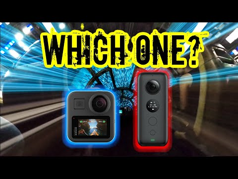 Can GoPro MAX BEAT Insta360 One X (Nov. 2019 update)? In-depth long term review after 1 month