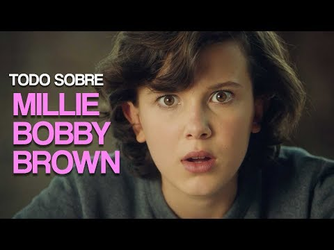 Thumbnail: Todo sobre... Millie Bobby Brown