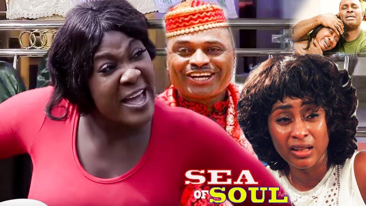 Download Sea Of Soul Season 1 - Mercy Johnson 2019 Latest Nigerian Nollywood Movie