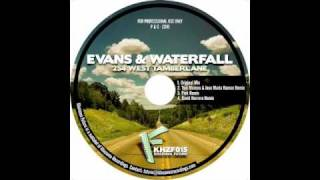 Evans & Waterfall - 254 West Tamberlane (Piek Remix) (KHZF015)