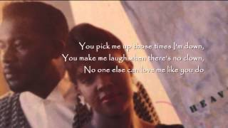 BeBe & CeCe Winans - Lost Without You