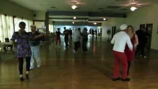 Main Street Mambo 11-17-2013 ~ Cuban Dancing