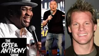 Opie & Anthony - Jimmy Offends Chris Jericho