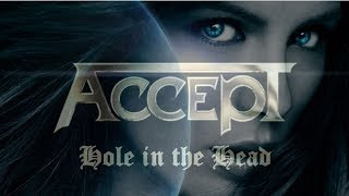 Accept - Hole in the Head