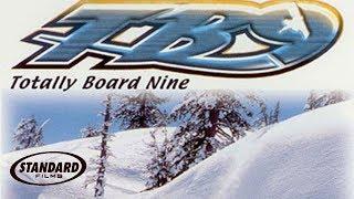 TB9: Totally Board Nine - Full Movie - Standard Films - Shaun White, Kevin Jones, Jim Rippey