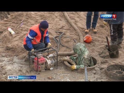 Калининград вскоре пополнится ещё одной современной дорожной артерией