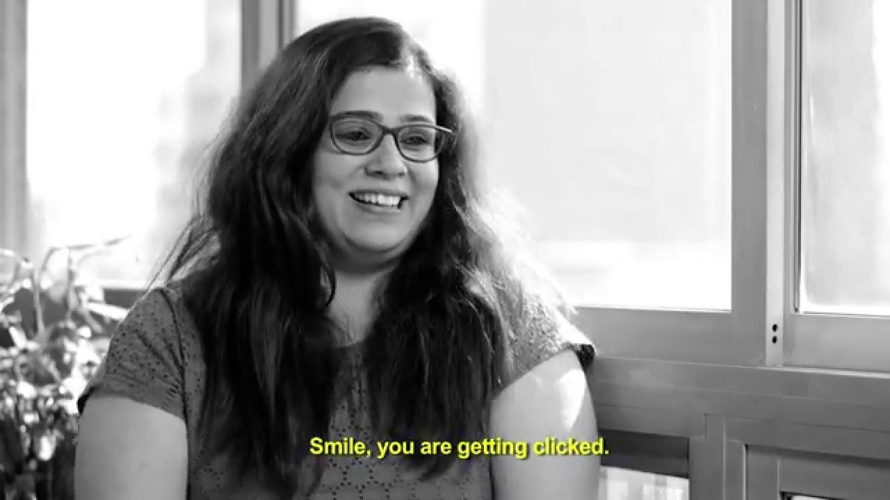 SCMM – Thank you, Mumbai – Sucheta's Story