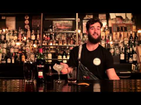 How to make a Harvard at Ramblin' Rascal Tavern