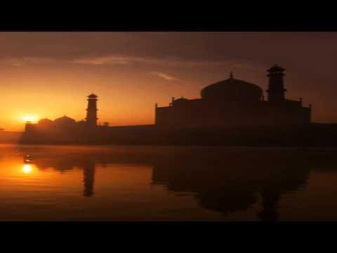 India, Taj Mahal   Instrumental, Relax, Indian Music