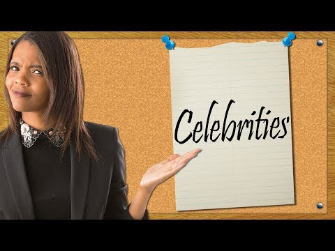 Candace Owens | Celebrities