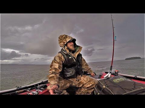 Рыбалка.Тюнинг Лодки Пвх.Эхолот.Вот