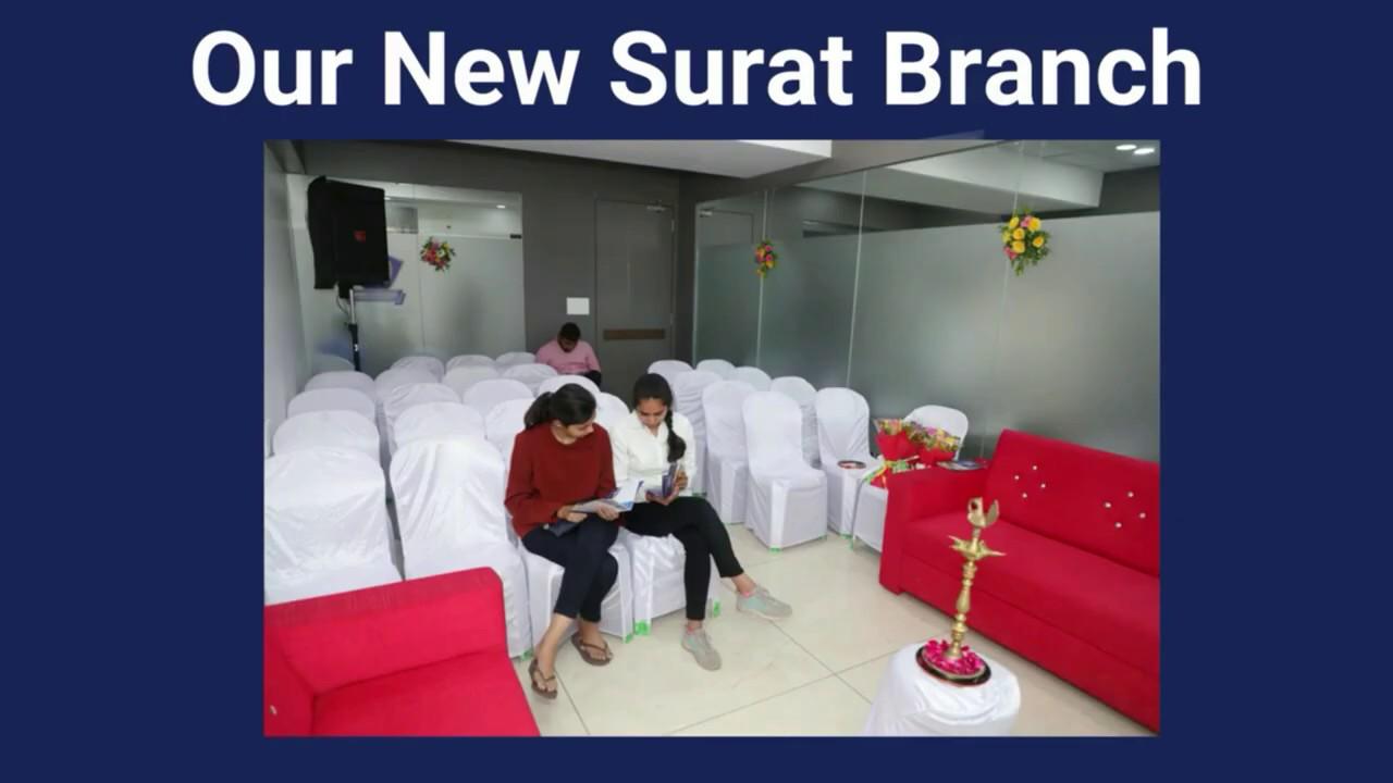 Indian IAS Academy- Surat