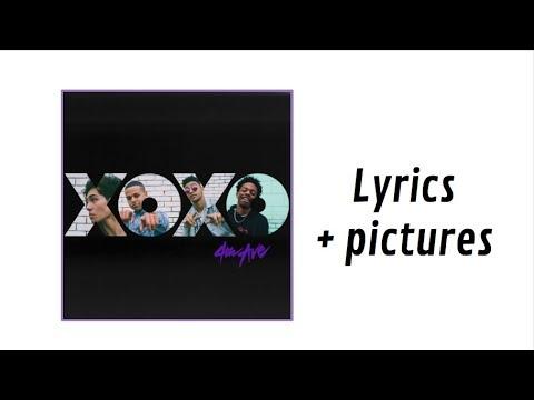 4th Ave - XOXO (Lyrics + Pictures)