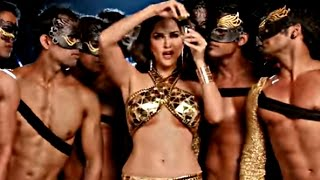 Do pegg-one-night stand; Sunny Leone, Nyra Banerjee and Tanuj Virwani