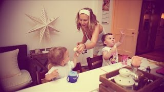 Our Morning Routine | Anna Saccone Ad