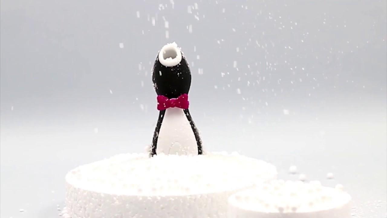 satisfyer penguin