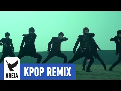 Infinite - Before The Dawn (BTD) | Areia Kpop Remix #62