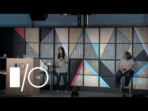 Angular 2 - Google I/O 2016