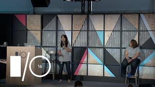 Angular 2 - Google I/O 2016