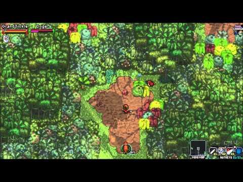 Wanderlust Adventures - Level 17 Warrior Gameplay