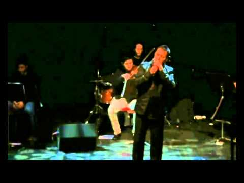 Zafer Peker - Diyemedim (Konser Performans)