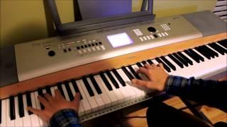 Neon Genesis Evangelion OP - Piano Cover